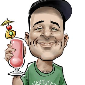 The Wine Slushie Guy
