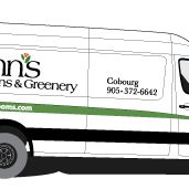 Quinn's Blooms & Greenery