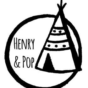 Henry&Pop