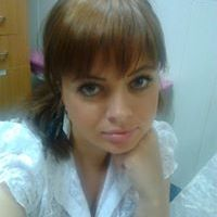 Viktoria Kuzmina