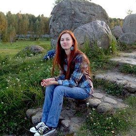 Julia Danchenko
