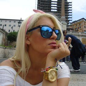 Eleni Kalaitzaki
