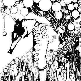 Alison McConnachie | Artist & illustrator at Black Heart Scotland