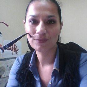 Katerina Pagoura