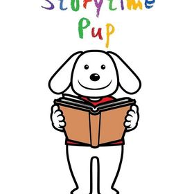 Storytime Pup