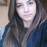 Irinna Modoran