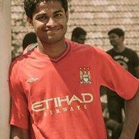 Vishnu G Nair