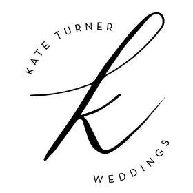 Kate Turner Weddings