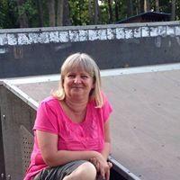 Elżbieta Sych