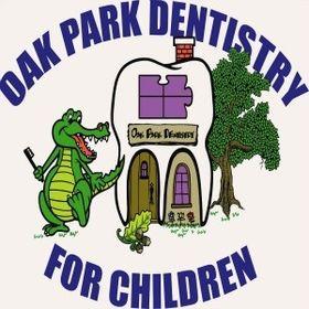 Oak Park Dentistry for Children & Orthodontics