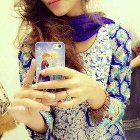 Aliya Awaiz
