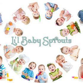 Li'l Baby Sprouts Boutique