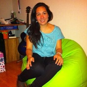 Daniela Muñoz Córdova