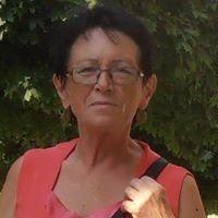 Maria Rakusova