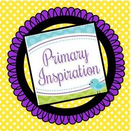 Primary Inspiration by Linda Nelson - Elementary Teaching Resources