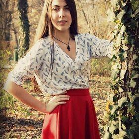 Irina Stefania