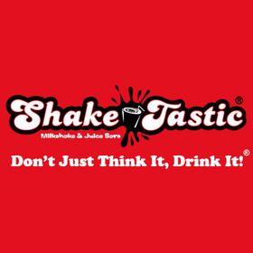 ShakeTastic®