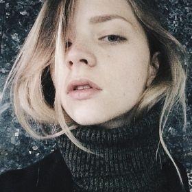 Oksana Starova
