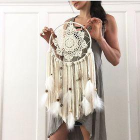 Shop Wild Cotton - Boho Dream Catchers