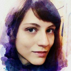 Мария Мовчан
