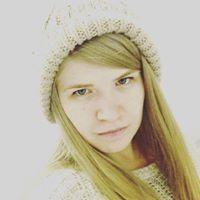 Stacy Beskrovnaya