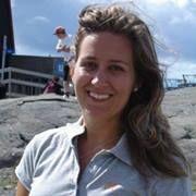 Kamilla Hedlund