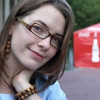Yana Mordashko