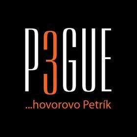 P3GUE