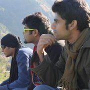 Sagar Nair