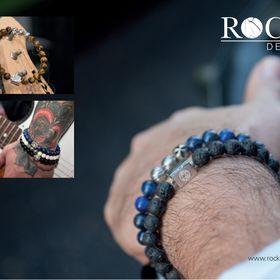 98e17fdd6392 Rock Design - Joyería