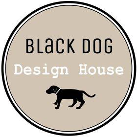 Black Dog Design House