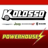 Kolosso Chrysler Jeep Dodge RAM