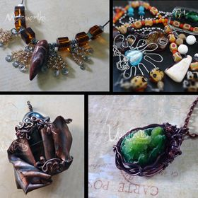 Motemanika Beads