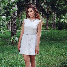 Paulina Denisova