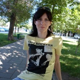Tatyana Mezentseva
