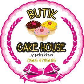 Butik Cake House by Peli̇n Akcan