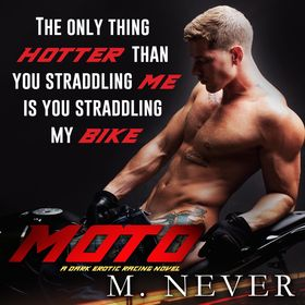 M Never