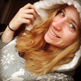 Joelle Westerveld