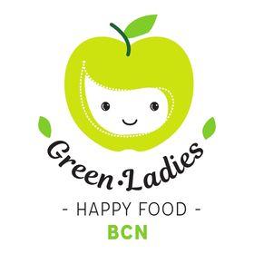 Green Ladies Barcelona