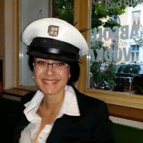 Veronika Turnovská