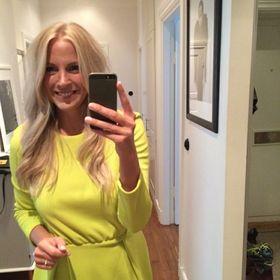 Caroline Svangård