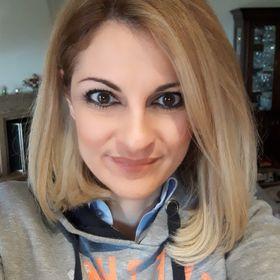 Maria Giagkoudi