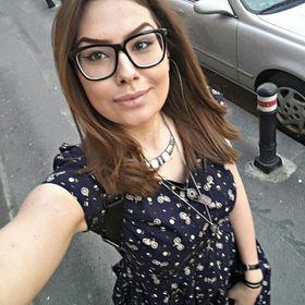 Ana-Maria Dumitru