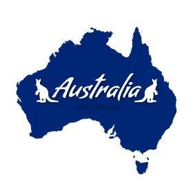 Vibrant Australia