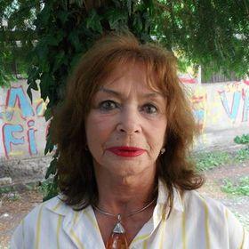 Victoria Marza
