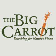 The Big Carrot Natural Health Market