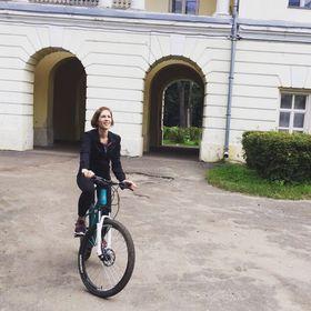 Alena Ignatova