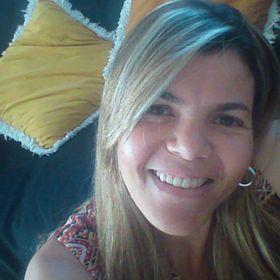 Rosâne Rodrigues