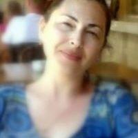 Angelina Khamitova
