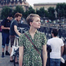 Barbra Elise Grøgaard